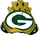 Green Bay Packers Gloves Sticker Vinyl Decal / Sticker 5 sizes!! on eBay