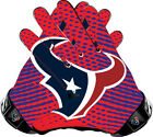 Houston Texans Gloves Sticker Vinyl Decal / Sticker 5 sizes!! on eBay