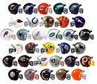 nfl pocket helmets - NFL Riddell Mini Pocket Size Football Helmet Pick Your Favorite Team Gumball