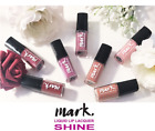 Avon Mark Liquid Lip Lacquer Shine - Choose Your Shade * Brand New*