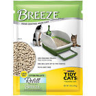 Purina Tidy Cats Breeze Pellets Refill Litter for Multiple Cats