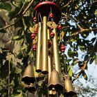 US Large Wind Chimes Bells Copper Ornament Windbell Gift Yard Garden Home Decor