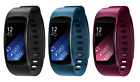 Samsung Gear Fit2 Fitness Tracker SM-R3600 Black / Blue / Pink / Large / Small  <br/> Charger Included.