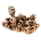 Dragon Element  Home Decorations Resin Craft Action Figure Collectible Gift image