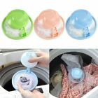 1Pc Durable Washing Machine Floating Filter Bag Laundry Ball Cleaning Supplies