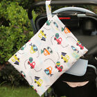 Baby Lovely Waterproof Storage Nappy Dry Wet Cloth Bag Travel Organizer Diaper