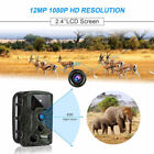 HC800A 12MP Animal Hunting Trail Camera Video Scouting Infrared Night Vision RH6Game & Trail Cameras - 52505
