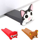 Внешний вид - Cartoon Silicone Figure Door Stopper Wedge Door Jam Catcher Block Home Office