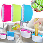 Kitchen Sink Spoon Cutlery Cleaners Dish Washing Cleansing Sponge Brush Tools