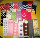 LOT SET of 3 Girl Toddler Birthday Party DressUp Leg Warmer Legging 12mos 4T