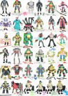 Teenage Mutant Ninja Turtles Action Figures - YOUR CHOICE - Complete Nickelodeon
