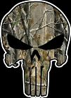 Punisher Skull Camouflage Camo  Decal / Sticker 5 sizes!! Free Shipping!