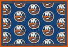 New York Islanders Milliken NHL Team Repeat Indoor Area Rug $109.0 USD on eBay