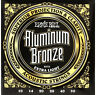 More images of Ernie Ball 2570 Aluminum Bronze Extra-Light Acoustic Guitar Strings - 3 PACK