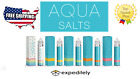 All new! AQUA Salts by Marina | 35mg & 50mg NS Available!