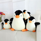Giant Penguin Plush Toys Stuffed Animal Doll Pillow Cushion for Girl Kids Gifts