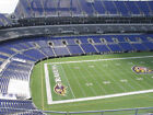 4 REDSKINS @ BALTIMORE RAVENS TICKETS 504 LOW ROW (ROW 3) GREAT VIEW 8-30-2018 on eBay