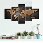 Huge Canvas Modern Mural Home Wall Decor Art Oil Painting Picture Print No Frame
