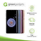 Samsung Galaxy S9 G960f 64/256 Gb Black Blue Grey Purple Unlocked Smartphone
