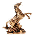 Horse Animals Home Decorations Resin Craft Action Figure Collectible Gift image