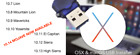 Multipack OSX Installer USB Thumb Drive | 10.9-10.13 NO YOSEMITE | 4in1 MAC OSX