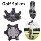 New Golf Shoe Spikes Fast Twist Cleats Spike Pin Replacement Fits Adida-1~500pcs