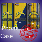 San Diego Los Angeles Chargers Football Fans Black Case Cover For iPhone #ED $15.95 USD on eBay