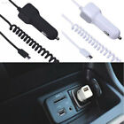 2ED3 5V 2A Car In Car Auto USB Micro Charger Charging Line For Android Phone $2.34 USD on eBay