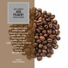 JAVA Blue Mountain Coffee Beans Arabica Peaberry Fresh Roasted Limited Stock