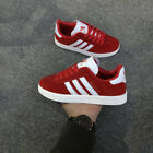 UK Men women Fashion Stripe Outdoor Sneakers Unisex Sports Running Trainer Shoes <br/> our shoes package dont inc shoes box.