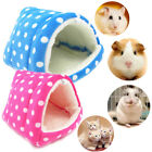 1PC Lovely Cat Dog Sleeping Bags Small Animal Bed Hammocks Soft Warm Cave