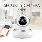 Wireless Smart IP Camera 1080P HD WiFi Baby Monitor Security Indoor Night Vision <br/> 16GB TF Card &amp; 1 YEAR Warranty &amp; Fast Free Ship &amp; UK