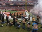 Cleveland Browns vs. Baltimore Ravens: 10/07/2018 1st Row! Great Seats! on eBay
