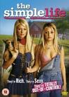 The Simple Life - Series 1 - Complete (DVD, 2004)
