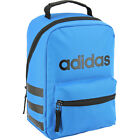 adidas Santiago Lunch Bag 8 Colors Travel Cooler NEW
