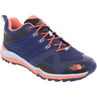 The North Face Ultra Fastpack 2 GTX Shoes Women patriot blue/radiant orange 2016