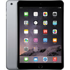 Apple iPad Mini 3 16GB 64GB 128GB WiFi / LTE Cellular Space Gray Silver Gold <br/> ✤ Top Rated US Seller ✔ 3-Day Ship ✔ 1 Year Warranty ✤