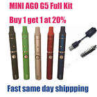 Mini Ago Pen Dry Herb Ceramic Heating Chamber e-Vaporizer1 P