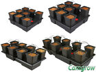 ATAMI WILMA 8 - Large XXL, Wide Large & Wide XL -  Hydroponics Dripper Systems