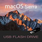 macOS Sierra 10.12.6 Bootable USB Recover / Re install w instructions