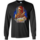 Tales from The Crypt Poster Ultra Cotton Long Sleeves