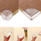 Внешний вид - 5/10X Soft Clear Table Desk Corner Protector Cushion Bed Edge Guard Baby Safety