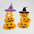 Halloween Hanging Decorations Haunted House Decor Family Kid Party Supplies