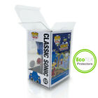StoreInventorylot 5 20 50 100 collectibles funko pop protector case for 4