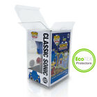 "Lot 5 20 50 100 Collectibles Funko Pop Protector Case for 4"" inch Vinyl Figures <br/> ✔FREE 1-4 Day Shipping w Track   ✔950k+ POPS PROTECTED"