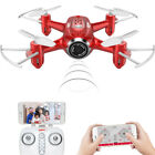 Syma X5HW 2.4G Explorers Flying Drone with HD WIFI Camera FPV RC Toys with Gyro