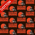 """NFL Sport All Teams Collection Cotton Fabric - 60"""" Wide - Free Shipping!!"""