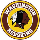 Washington Redskins Circle Logo Vinyl Decal / Sticker 5 sizes!! on eBay