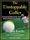 GOLF BOOKS BIG SELECTION IMPROVE SHORT GAME PUTTING RULES MORE TIPS FIX HELP NEW