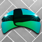 Polarized Replacement lenses for-Oakley Flak 2.0 XL Sunglass Multiple Choices US